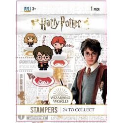 Obrázek Razítko Harry Potter v sáčku