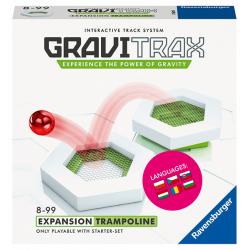 Obrázek GraviTrax Trampolína