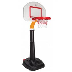Obrázek Koš na basket nastavitelný - stojan