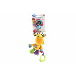 Obrázek Playgro - Závěsná žirafa s kousátky