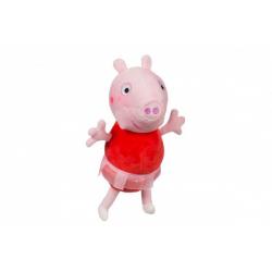 Obrázek Prasátko Peppa postavička Pepina balerína plyš 25cm v sáčku 0+