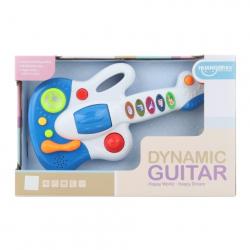 Obrázek Baby kytara na baterie