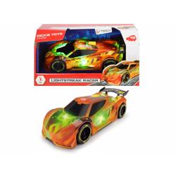 Obrázek Závodní Auto Lightstreak