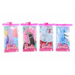 Obrázek Barbie Ken oblečky GWF03