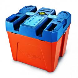 Obrázek Hot Wheels track builder power boost box