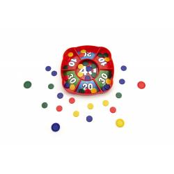 Obrázek Blechy společenská hra