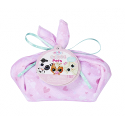 Obrázek BABY born Surprise Zvířátka 2 PDQ