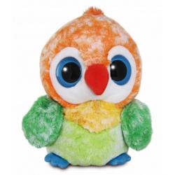 Obrázek Yoo Hoo papoušek Agapornis 30 cm