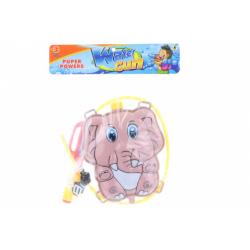 Obrázek Pistole se zásobníkem - slon