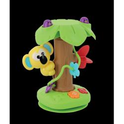 Obrázek Zvuková koala na stromě s přísavkou na stůl