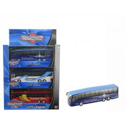 Obrázek Teamsterz městský autobus