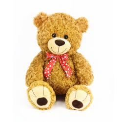 Obrázek velký plyšový medvěd Teddy 63 cm
