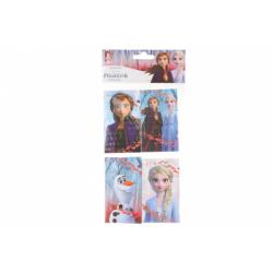 Obrázek Frozen 2 Sada bloků