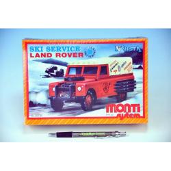 Obrázek Lyžiarska služba Stavebnice Monti 40 - Land Rover