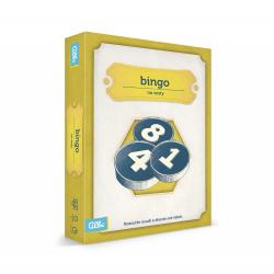 Obrázek ALBI Bingo na cesty