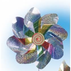 Obrázek Maxi Větrník Hologramový A - 3 druhy