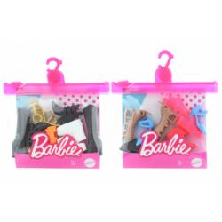 Obrázek Barbie Kolekce botek asst GWB14