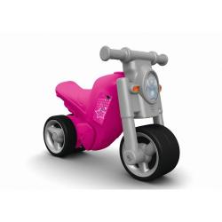 Obrázek Odstrkovadlo BIG Girlie Bike růžové
