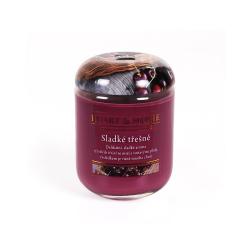 Obrázek Střední svíčka Sladké třešně
