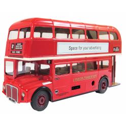 Obrázek Autobus Routemaster Bus RM 5 Double Decker kov 1:36