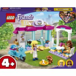 Obrázek LEGO<sup><small>®</small></sup>® Friends 41440 Pekařství v městečku Heartlake