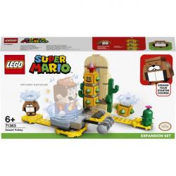 Obrázek LEGO<sup><small>®</small></sup>® Super Mario™ 71363 Pouštní Pokey – rozšířující set