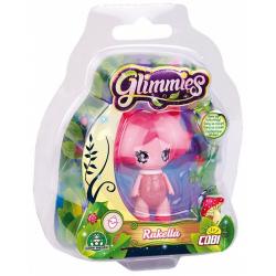 Obrázek GLIMMIES 1 minipanenka, 12 druhů