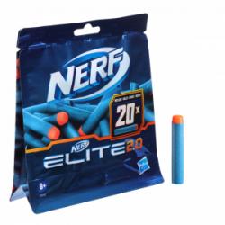 Obrázek Nerf elite 2.0 20náhradních šipek