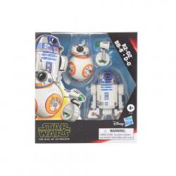 Obrázek Star Wars E9 droid