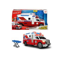 Obrázek AS Ambulance 33cm