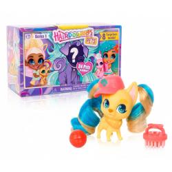 Obrázek Hairdorables kouzelní mazlíčci