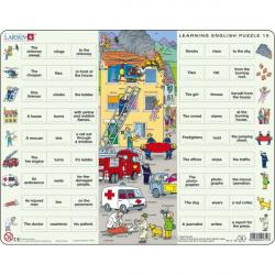 Obrázek Puzzle Hodina angličtiny 1064 dílků