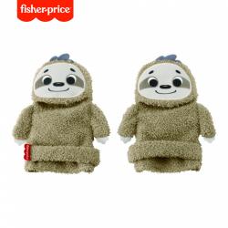 Obrázek Fisher Price ponožky lenochod
