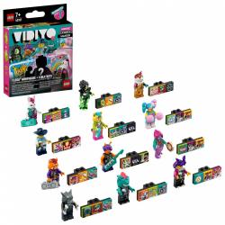 Obrázek LEGO<sup><small>®</small></sup> VIDIYO™ 43101 Minifigurky Bandmates