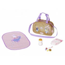 Obrázek BABY born Přebalovací taška Narozeninová edice
