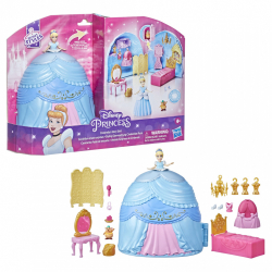 Obrázek Disney Princess mini herní sada s Popelkou