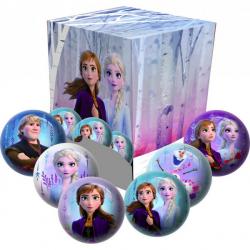 Obrázek Míč Ledové království 2 6 cm