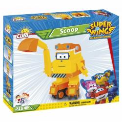 Obrázek Cobi 25148  Super Wings Scoop  215 k