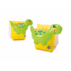 Obrázek Rukávky plovací s dinosaury