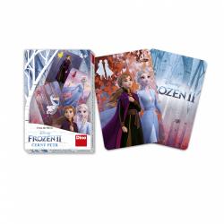 Obrázek Černý Petr Frozen II