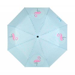 Obrázek ALBI Deštník - Plameňák