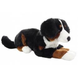 Obrázek Plyš Bernský salašnický pes 65 cm