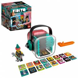 Obrázek LEGO<sup><small>®</small></sup> VIDIYO™ 43103 Punk Pirate BeatBox