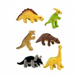 Obrázek Plyšový dinosaurus 10 cm