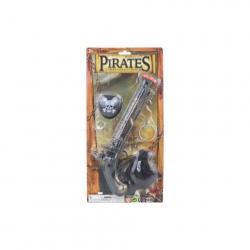 Obrázek pirátska sada
