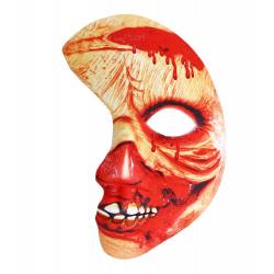 Obrázek maska krvavá