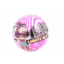 Obrázek L.O.L light glitter panenka TV 1.9.-31.12.2021