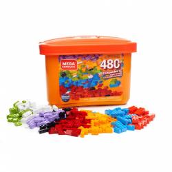 Obrázek Mega construx základní box kostek kid