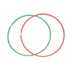 Obrázek Obruč Hula Hop 50 cm - 7 barev
