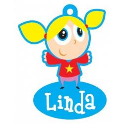 Obrázek Zipáček Linda
